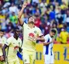 Liga MX: América 2-0 Chiapas