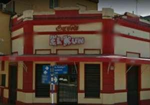 La pizzería debió cambiar el nombre.