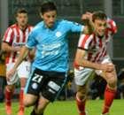 Copa Sudam.: Belgrano 2-0 Estudiantes