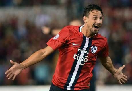 Santana vuelve a Paraguay