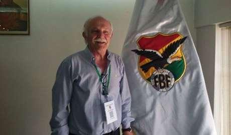 Sin cabeza en el fútbol boliviano