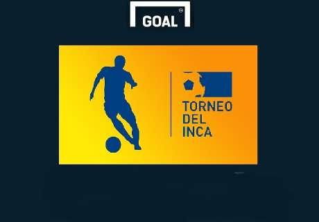Resumen: Torneo del Inca y sus dos finalistas