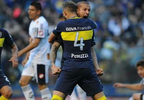 EN VIVO: Boca 4-1 Quilmes