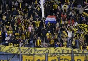 Assim como em 2014, Libertadores tem paraguaio como sensação