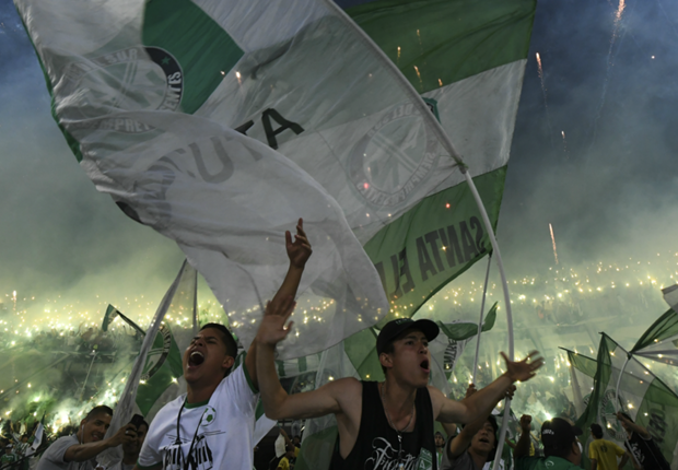 En Brasil, se entregará el trofeo Atlético Nacional al ganador de una liga regional