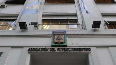 Edificio AFA Viamonte - Goal.com