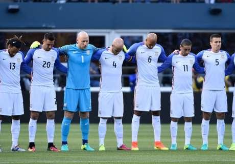 Bradley: homenaje a las víctimas de Orlando