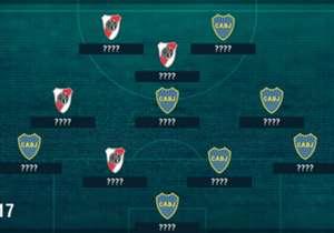 En la previa del último Superclásico del año te traemos una selección del equipo ideal combinado de los jugadores de Boca y River en el FIFA 17. Hay gran predominio del Xeneize, pero los representantes del Millonario son muy importantes.