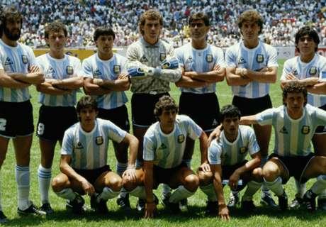 Argentina deludente ai Mondiali? C'è una maledizione...