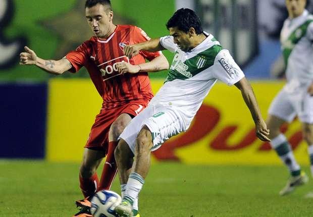 Independiente le ganó a Banfield gracias a Mancuello