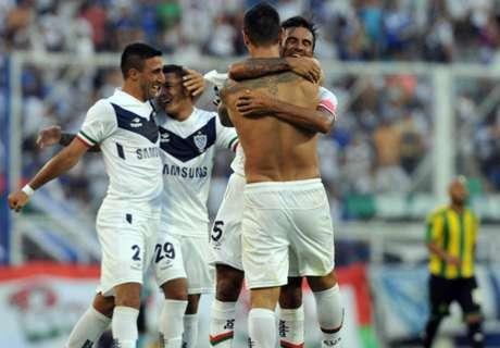Sarmiento y Vélez cierran la fecha