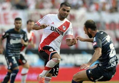 River inicia su sueño ante Quilmes