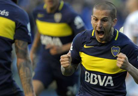 WATCH: Benedetto's stunning double
