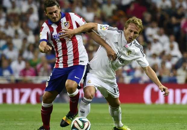 Al Atlético le gustan todos los jugadores del Real Madrid