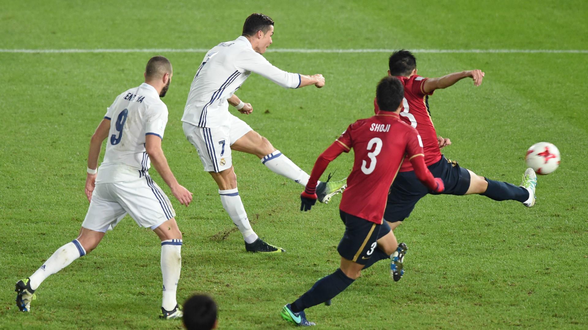 ronaldo world cup goals