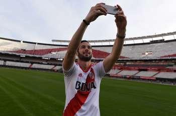 ¿Qué pasará con Marcelo Larrondo?
