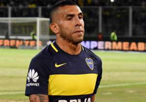 Carlos Tevez Copa Argentina Boca Rosario Central 02112016