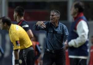 San Lorenzo le ganó 1 a 0 a Sao Paulo.