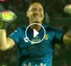 ► Goles de la J8 del Clausura 2017