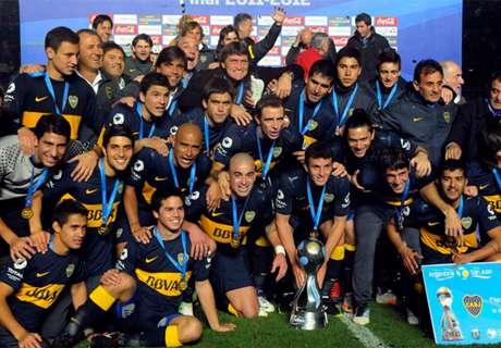 La Copa Argentina, en duda