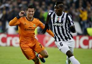 Betting: Free £50 in-play bet on Real Madrid vs Juventus and Barcelona vs Bayern Munich