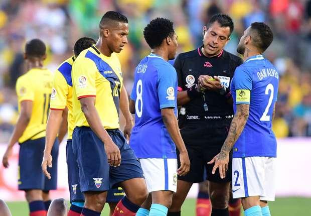 Midfield elaboration, Marquinhos steps up - Five lessons from Brazil 0-0 Ecuador