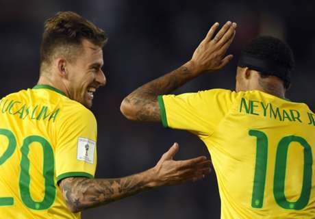 PREVIEW: Brasil - Peru