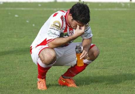 El fútbol, conmovido por Cristian Gómez