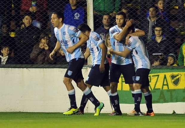 El conjunto de Avellaneda dejó buenas sensaciones en el debut.