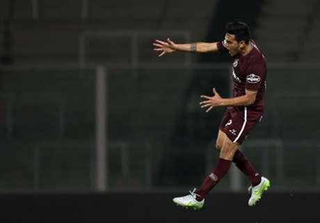 Milan, trattativa per Gomez del Lanus