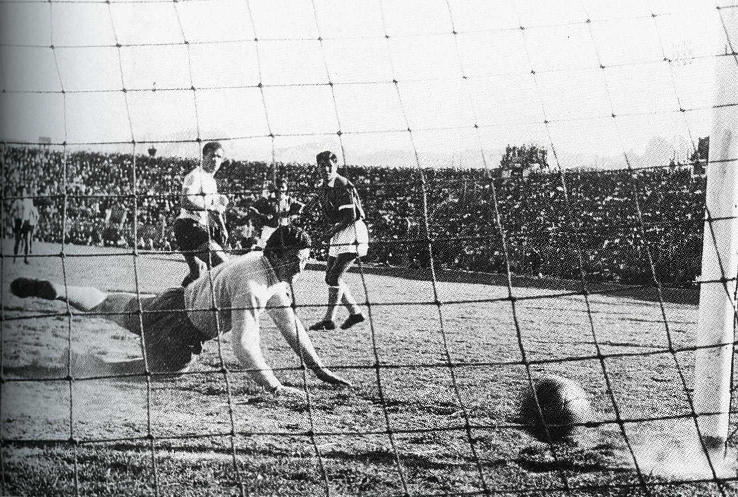 Argentina jugó un partido brillante
