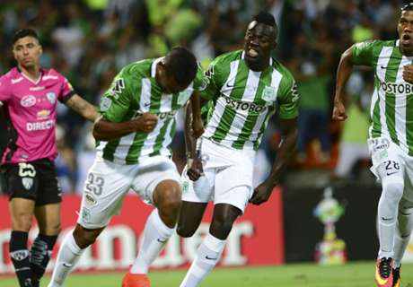 Libertadores magic trumps sterile CL