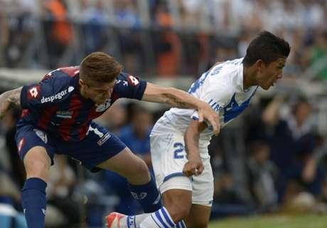 Cruzeiro perto de anunciar argentino