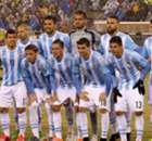 Copa América: Los 23 de Argentina