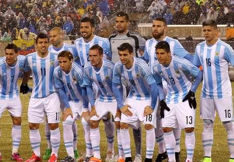 Así ganó Argentina