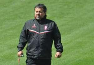 RICARDO CARUSO LOMBARDI: Tras cosechar apenas una victoria -en su debut ante Atlético Tucumán- en ocho partidos, Caruso dejó de ser el DT de Huracán.