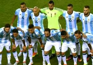 Un repaso por el rendimiento de los 20 futbolistas que utilizó Gerardo Martino a lo largo de los seis partidos de esta Copa América Centenario.