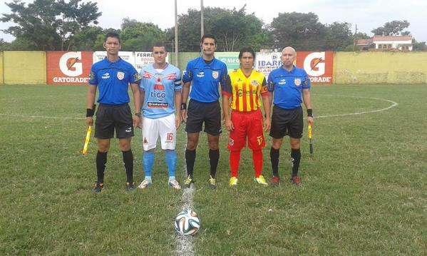 Sport Colombia, el club que son dos clubes