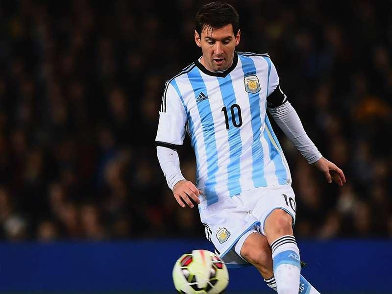 Copa america, Messi se méfie de la Colombie, de l'Uruguay et du Chili