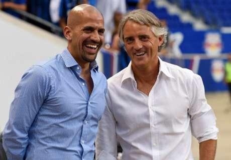 El Pincha empató con Inter
