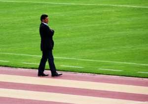 Sixto Vizuete pretende un cambio de mentalidad en la Selección.