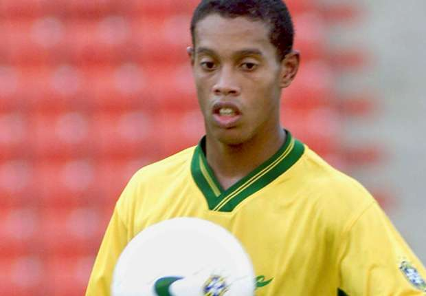 Ro-Ro, Djalminha and Ronaldinho - a brief history of Brazil versus Saudi Arabia