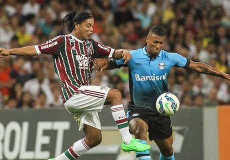 Ronaldinho, entre la MLS o China