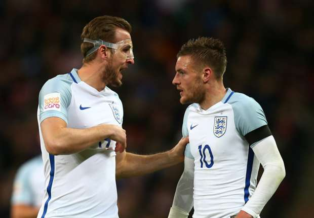 Vardy: Euro 2016 would be the best moment of my career - Goal.com