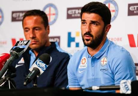 Villa ansioso para jogar na A-League