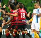 GALLERY: A-League Round 14