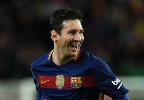 Messi Tak Janji Balik Ke Newell