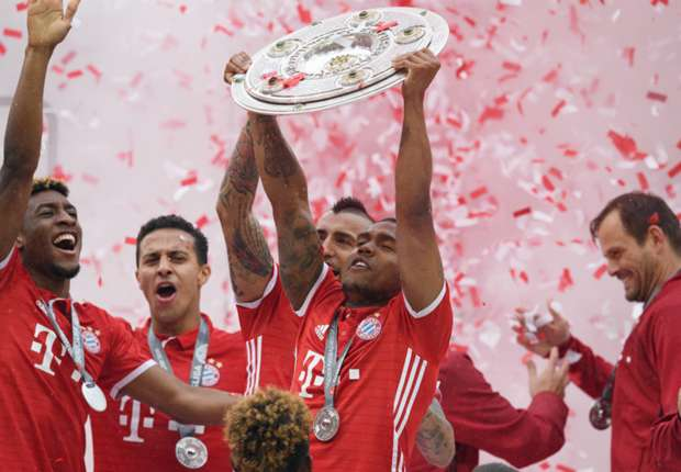 Bayern begin Bundesliga title defence against Werder Bremen
