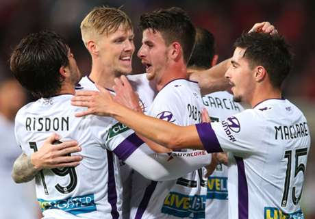 Keogh clinches Wanderland win
