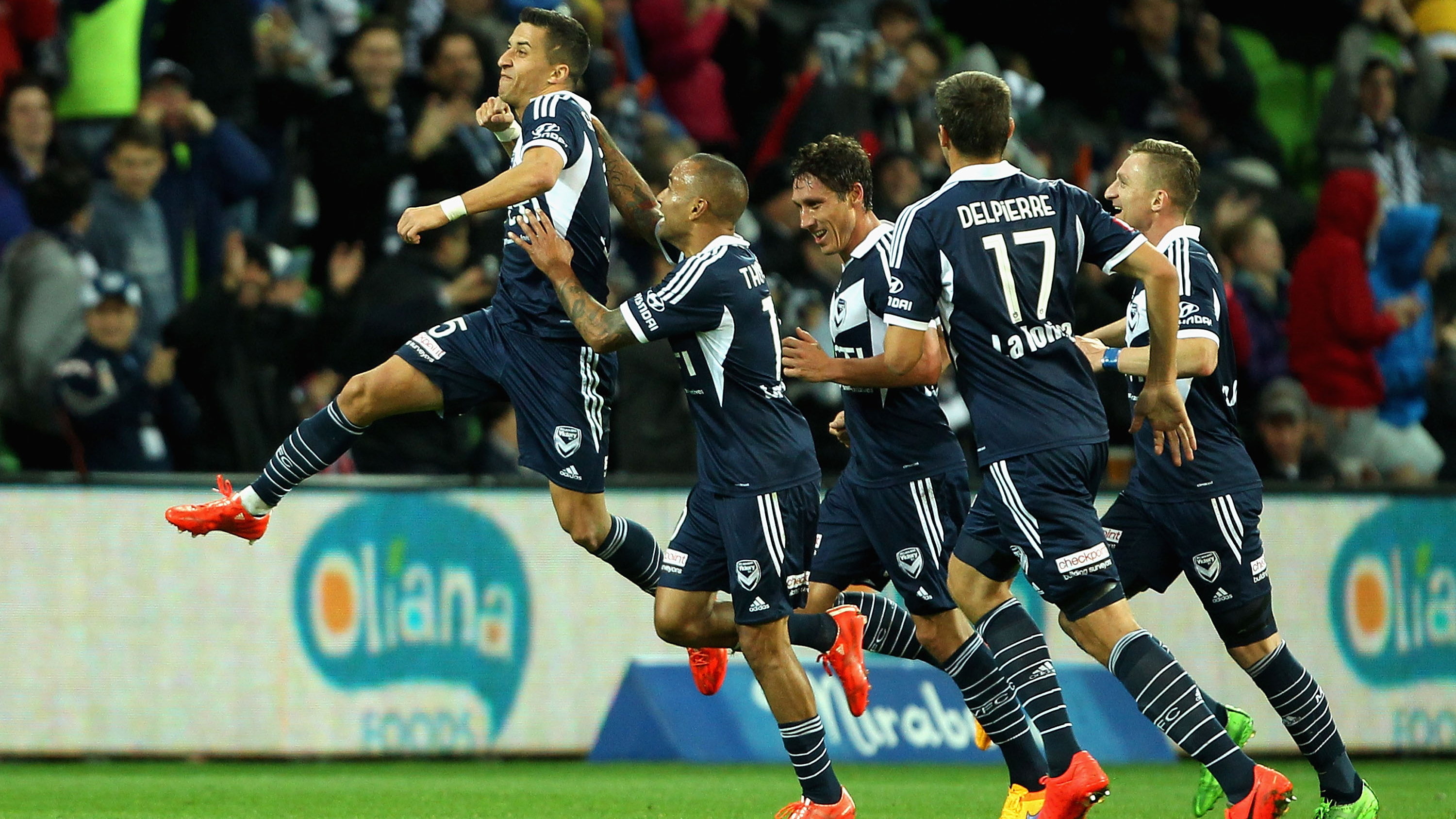 melbourne victory - photo #29